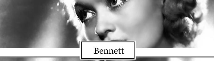 Constance Bennett Topper