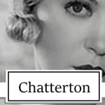 Ruth Chatterton Topper