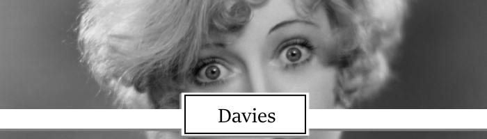 Marion Davies Topper