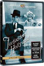 Forbidden Hollywood Volume 8 reviews