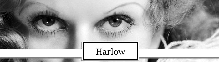 Jean Harlow topper