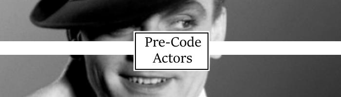 PreCodeActors