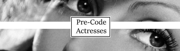 PreCodeActresses