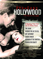 Universal Backlot Pre-Code Collection