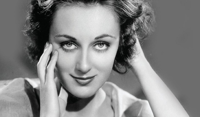 Ann Dvorak: Hollywood's Forgotten Rebel by Christina Rice pre-code hollywood