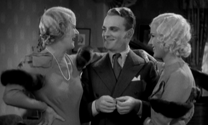 Hard to Handle (1933)