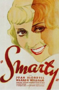 Smarty  poster essential pre-code list