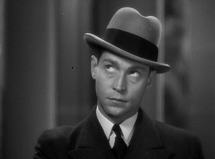 Gabriel Over the White House Franchot Tone