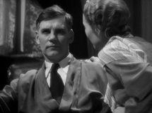 Gabriel Over the White House Walter Huston