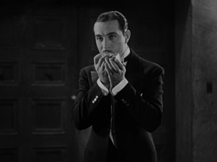 Ten Cents a Dance Ricardo Cortez