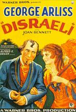 Disraeli Poster Academy Award Winner