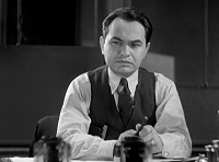Five Star Final Edward G Robinson