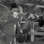 It Happened One Night 1934 Gable Colbert