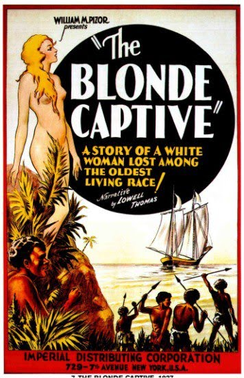 blondecaptiveposter
