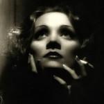 Marlene Dietrich from Dr. Macro