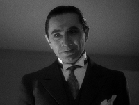 Black Cat 1934 Bela Lugosi
