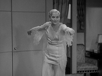Monkey Business Thelma Todd