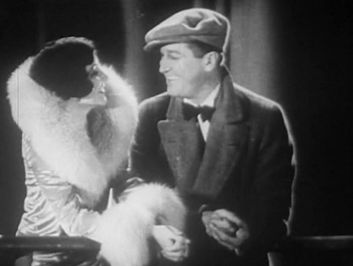 The Big Pond (1930)