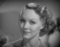 Smarty Cast 1934 Claire Dodd