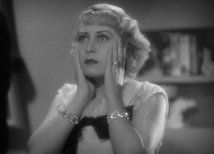 Joan Blondell in Home Alone: The Beginning.