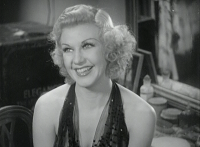 Upperworld Ginger Rogers