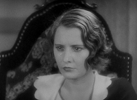Miracle Woman Barbara Stanwyck