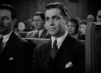 The Secret Six Clark Gable