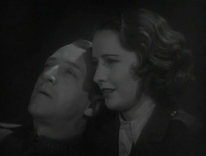 Ever in My Hearts (1933)