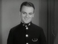 BlondeCrazy Cagney