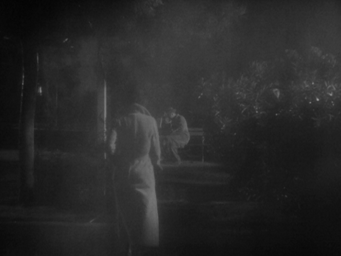 By the way, did I mention that this film is gorgeous? It is.