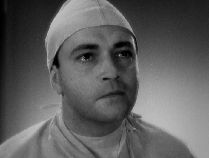 Alias the Doctor (1932)