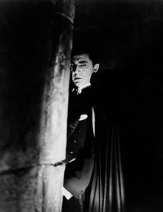 Dracula Universal Studios