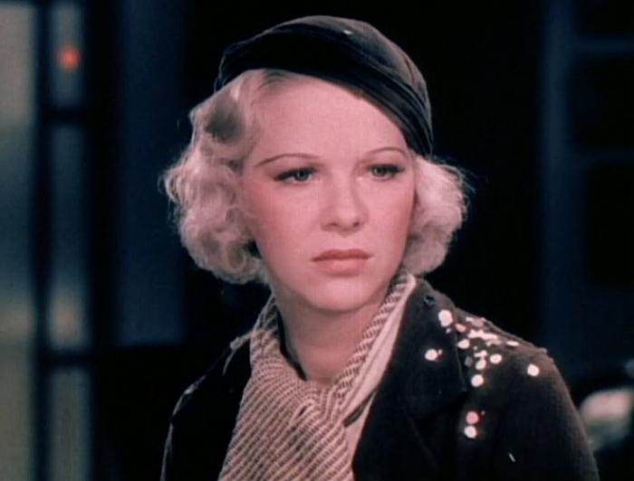 glenda farrell actress