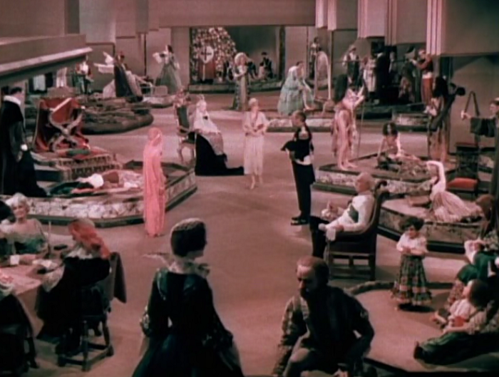 Mystery of the Wax Museum The Mystery of the Wax Museum 1933 Review with Glenda Farrell