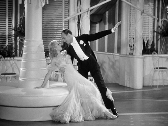 The Gay Divorcee 1934 Review With Ginger Rogers And Fred Astaire Pre Code Com