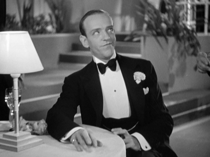 Was Fred Astaire Gay 45