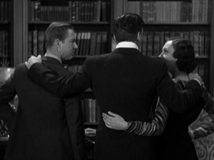 Love Is A Racket 1932