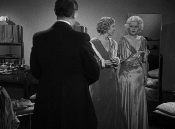 Three Wise Girls (1932)