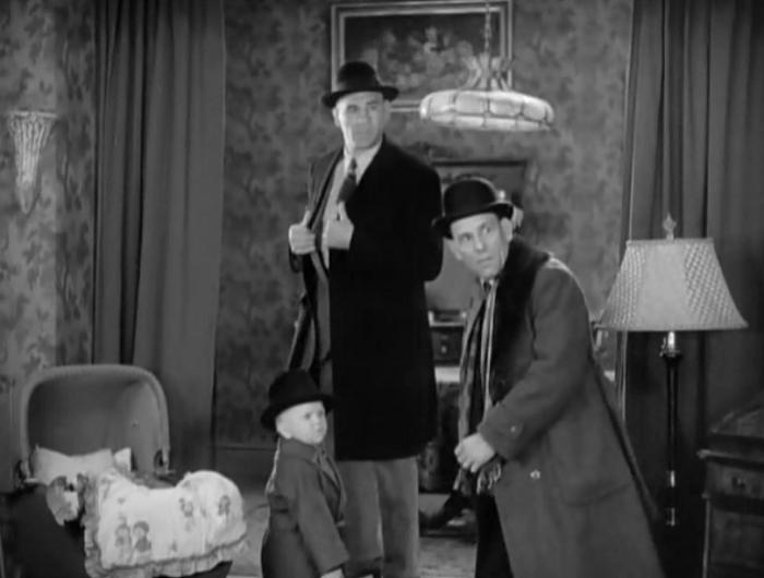 The Unholy Three (1930)