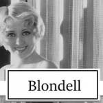 Joan Blondell actress topper