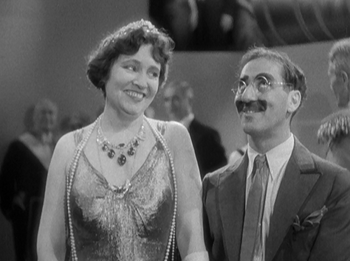 Duck Soup (1933) Review, Part Of The CMBA Passion 101 Blog