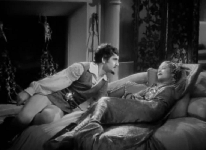 Affairs of Cellini (1934)