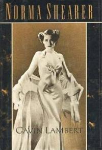 Norma Shearer Gavin Lambert