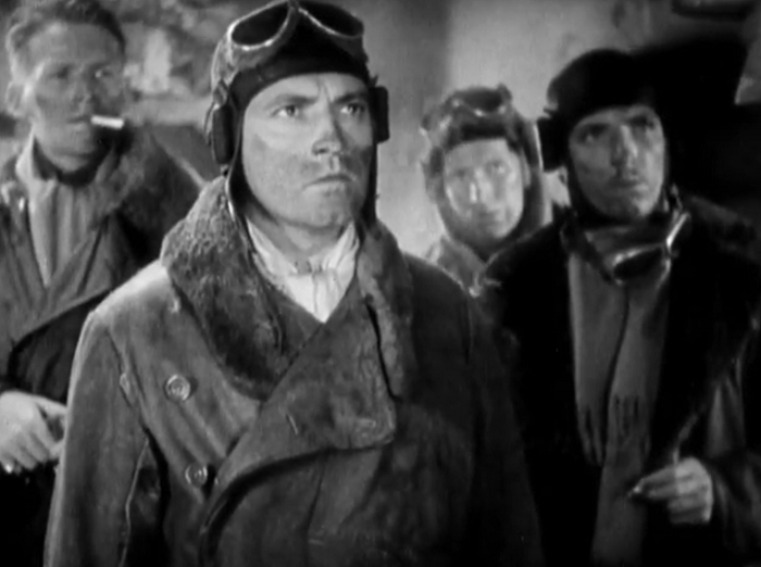 The Dawn Patrol (1930)