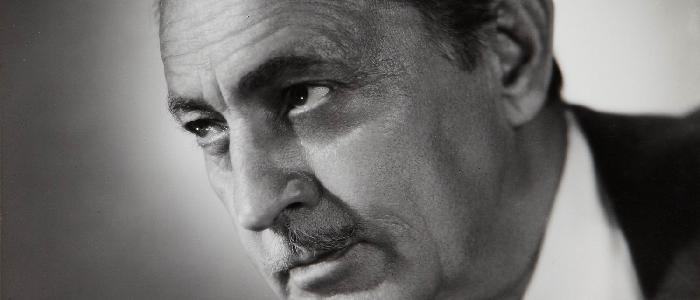 John Barrymore Banner