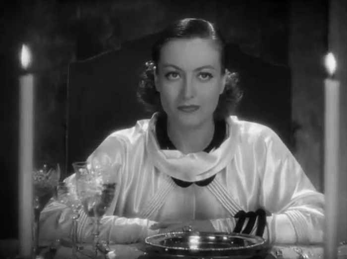 Two Faced Woman Joan Crawford
