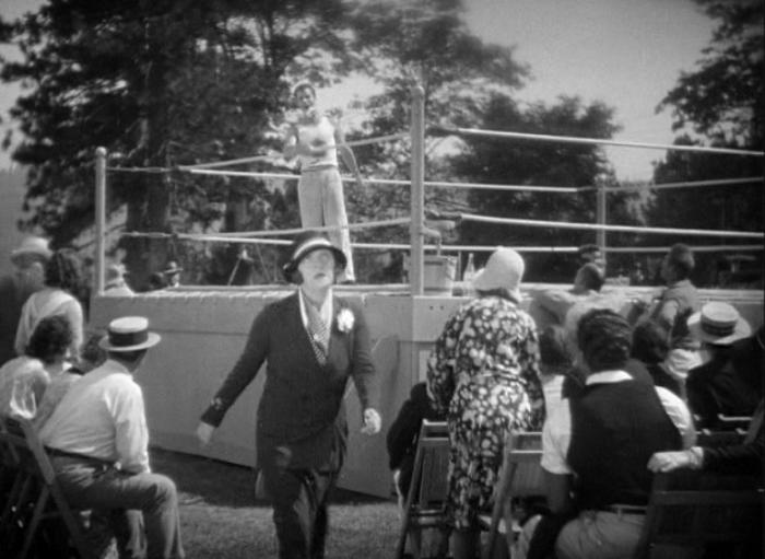 Sit Tight (1931)