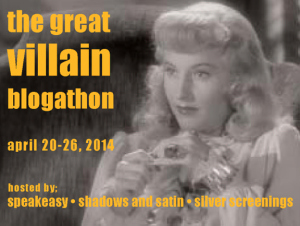 GreatVillainBlogathon