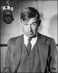 Will Rogers.