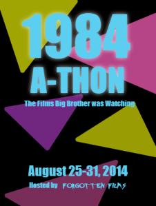 1984 Blogathon